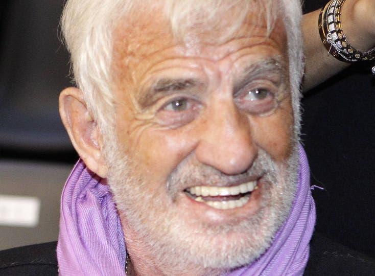 Jean paul belmondo heute