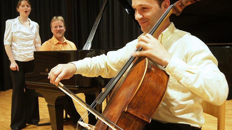 Russische Musiker brillieren am sechsten Dietiker Frühlingskonzert
