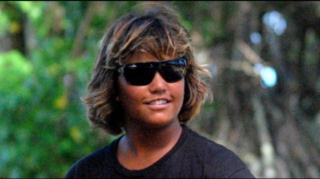 Erneuter Hai-Angriff auf Hawaii: 16-jähriger Surfer wird schwer verletzt