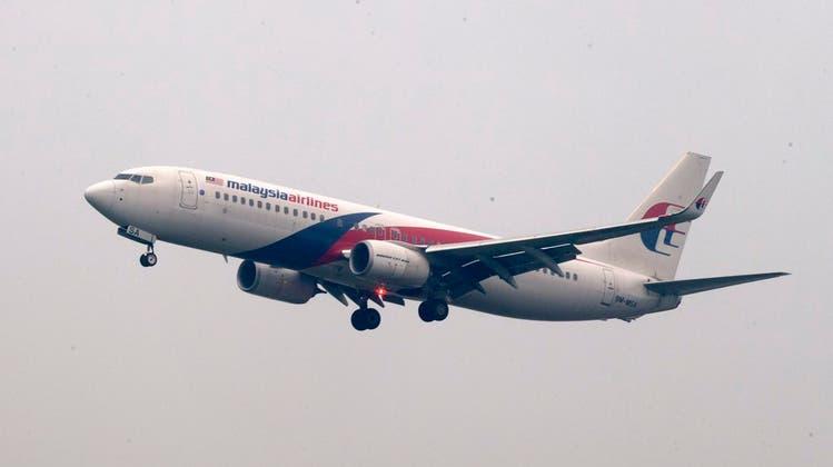 Der Todesstoss für die angeschlagene Malaysia Airlines?