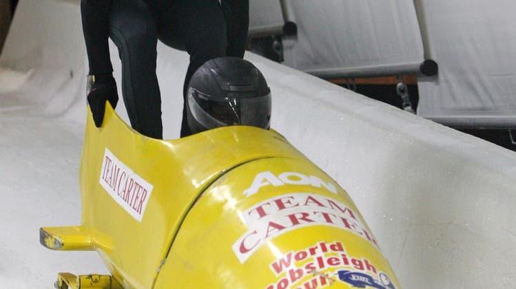Jamaikas Bobfahrer vermissen Gepäck und Ausrüstung