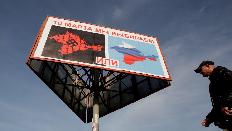 Krim-Parlament bereitet Russland-Anschluss vor - USA-Jets landen in Polen