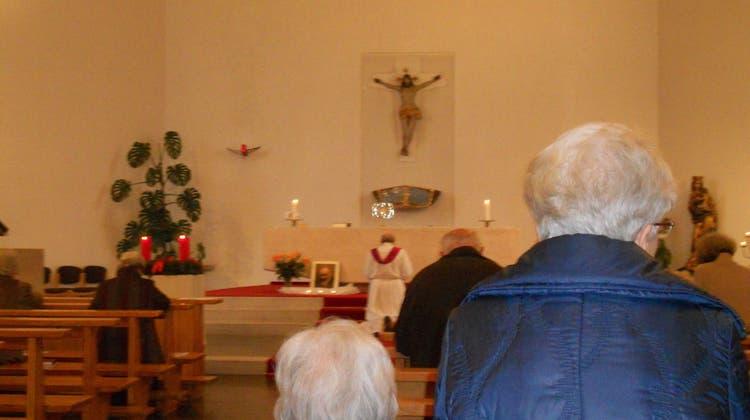 """30-Jahr-Jubiläum der Pater Pio Gebetsgruppe """"Don Bosco"""""""