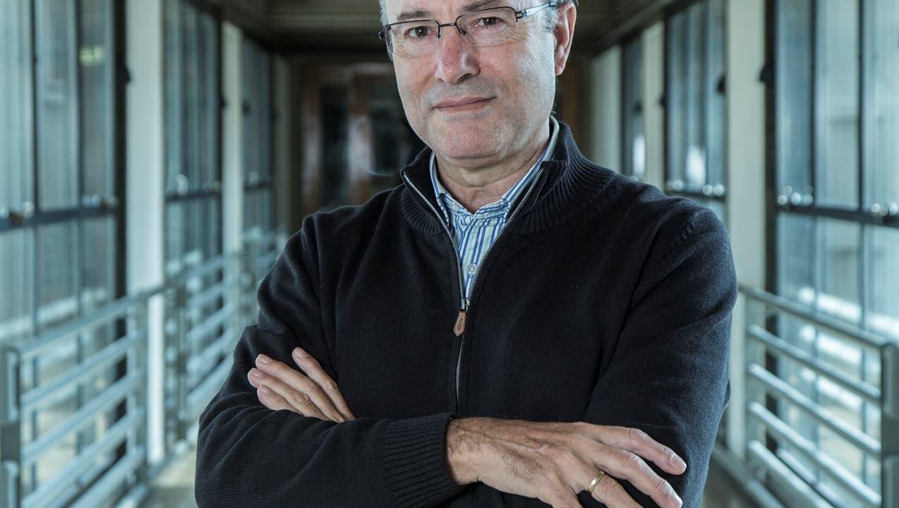Mariano Delgado: «Das Papsttum muss ideologisch abrüsten»