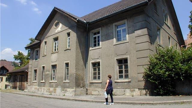 Ja zur Projektierung von Umbau, Sanierung und Neubau altes Grundbuchamt