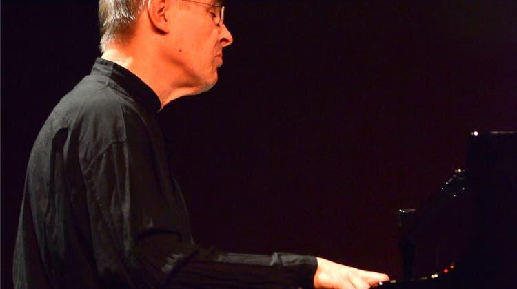 Der Pianist Christian Zacharias beraubt seine Zuhörer des Denkens