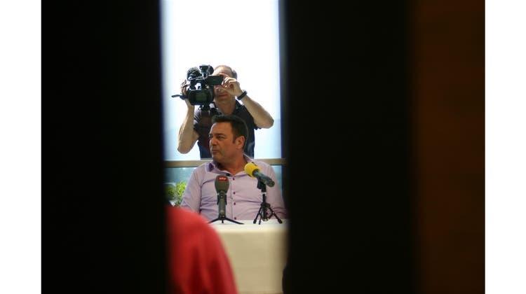 Nach Bundesgericht-Urteil: Hotelier ergreift Flucht nach vorne