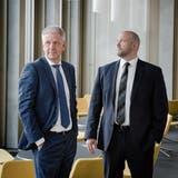 Der Rektor der neuen Ostschweizer Fachhochschule Daniel Seelhofer: «Wir müssen eine kritische Grösse überschreiten»
