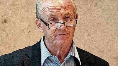 «Zeit jüngeren Platz zu machen»: Eric Schaffer gibt sein Amt als Schulpräsident der Primarschulgemeinde Pfyn ab