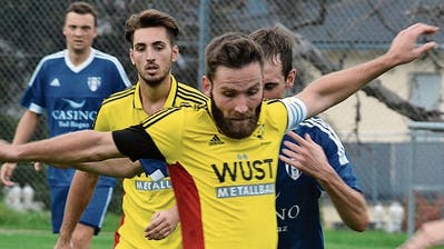 Zwei Grosse hören beim FC Altstätten auf: Immer mit Kollegen Fussball gespielt