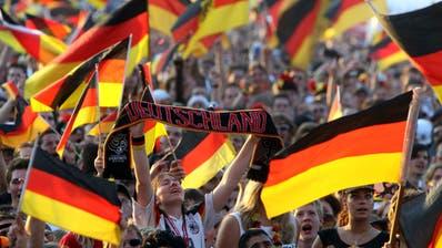 Wie gut kennen Sie Fussball-Deutschland? Testen Sie Ihr Wissen über den Gegner der Schweizer Nati im Quiz