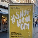 Neuer Event will in Luzern auf die kleinen Läden und ihr Angebot aufmerksam machen