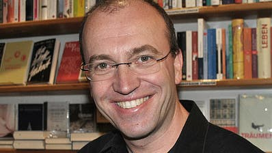 Jörn Ahrens (53), Professor für Kultursoziologie an der Universität Giessen und Vater von vier Kindern zwischen fünf und 28 Jahren.