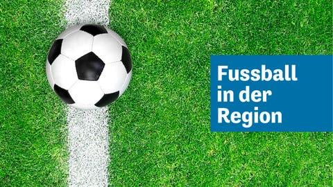 Das sind die Resultate im Ostschweizer 2.- und 3.-Liga-Fussball vom Wochenende(4. bis 6. September)