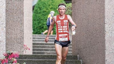 Sekunden entscheiden Titelkampf der besten OL-Sportler: Der Thurgauer Daniel Hubmann setzt seine Erfolgsserie