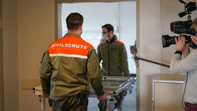 Der Zivilschutz Frauenfeld im Fokus, Folge 1: Ob Pandemie oder Erdrutsch – Zivilschützer helfen in Notlagen