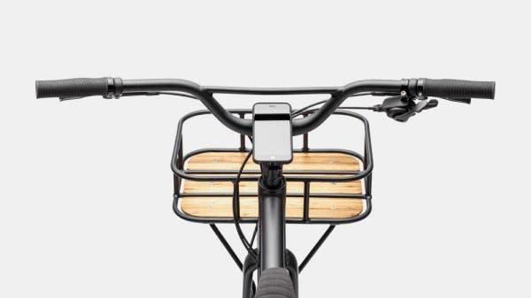 Diese Gepäckträger für Cannondale Treadwell-Bikes müssen sofort demontiert werden. (zvg)