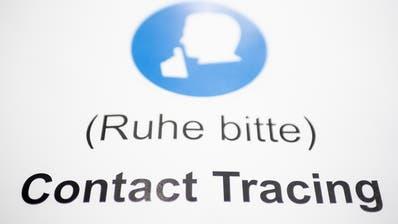 Kanton Luzern erhöht Ressourcen für Contact-Tracing massiv