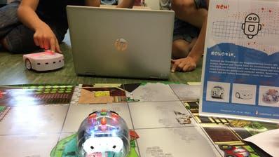 Spielerisches Lernen ist wieder angesagt: Die Ludothek Uri hat ihren Ausleihbetrieb wieder gestartet. (Bild: PD)