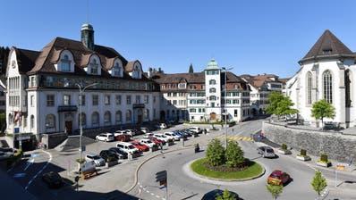 In Herisau wird in diesem Jahr ein Minus bei den Steuereinnahmen von rund zwei Millionen Franken erwartet. (Bild: APZ)