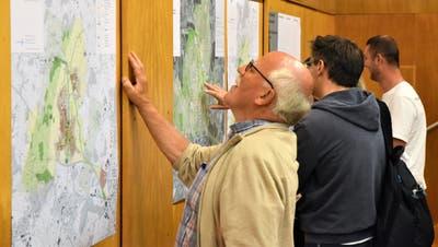 «Vision Münchwilen 2045»: So soll sich der Hinterthurgauer Bezirkshauptort entwickeln