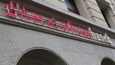 Das Literaturhaus Basel «zoomt» jetzt auch