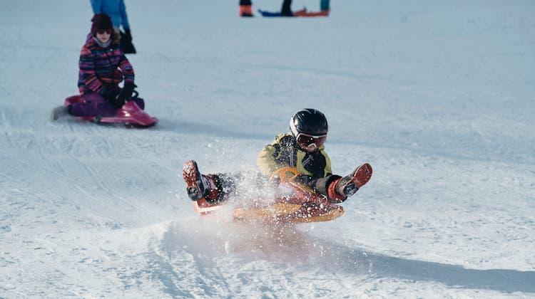 Die Sonne lockte: Ansturm auf Skigebiete im Baselbiet und Schwarzbubenland