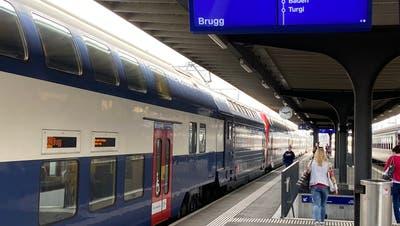 Prügel wegen Provokationen im Nachtzug: Bahnhof-Schläger aus dem Kosovo entgehen dem Landesverweis