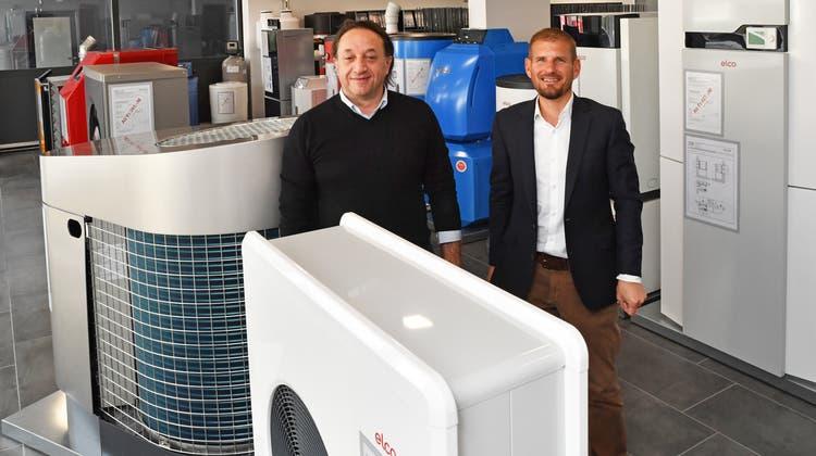 Niederämter Unternehmer will Kredite für Haustechnik-Anlagen vermitteln