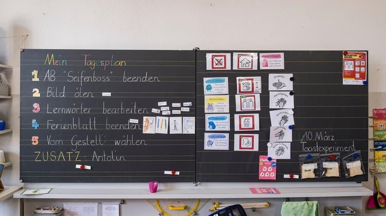 Wie Basel um seine Schüler ringt: So gehen die beiden Kantone an die Wiederaufnahme des Unterrichts