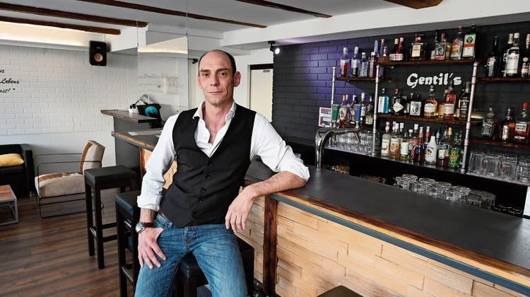 Eine einzige Bar im Kanton Solothurn öffnete am Montag illegal