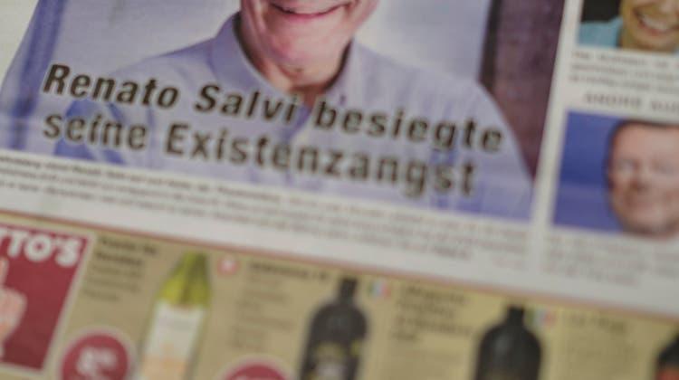 Pressekrampf im minderen Basel: Zweifel an rechtmässiger Einstellung vom «Vogel Gryff»