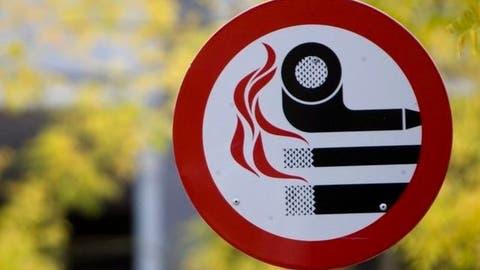 Zu kompliziert: Stadtgärtnerei will kein Rauchverbot auf Kinderspielplätzen