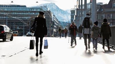 Präsident der City Vereinigung Luzern zur Ladenschliessung: «Das überleben einige Betriebe nicht»