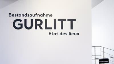Das Kunstmuseum Bern ist Erbe des Kunstfunds Gurlitt und erforscht die Herkunft der Kunstwerke. (Keystone)