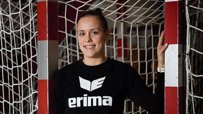 Via Gran Canaria nach St.Gallen: Die Polin Kinga Gutkowska ist die neue Spielgestalterindes LC Brühl