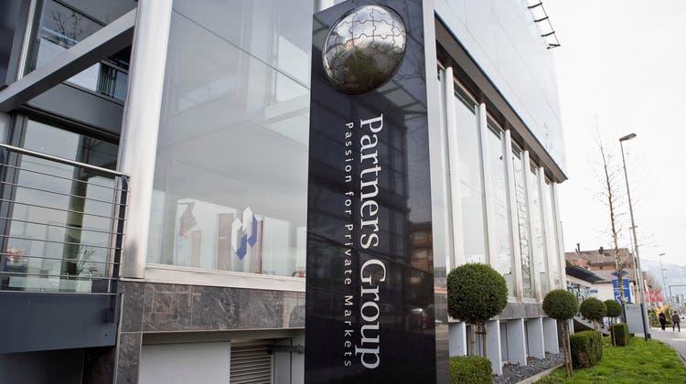 Die Partners Group verwaltete im vergangenen Jahr Vermögen in der Höhe von über 100 Milliarden Dollar. (Keystone)