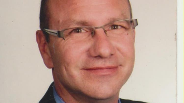 Ulrich Henschel stellt sich zur Wahl als neuer Pfarrer in Wigoltingen. (Bild: PD)