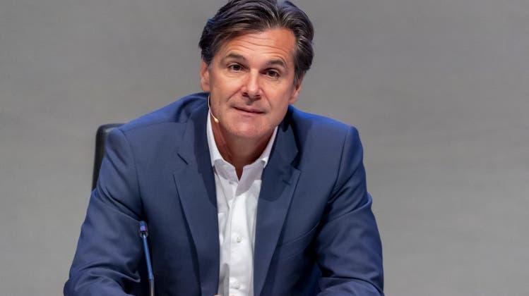 Messe-CEO Bernd Stadlwieser tritt zurück – Murdoch-Mann Andrea Zappia übernimmt neu Präsidium