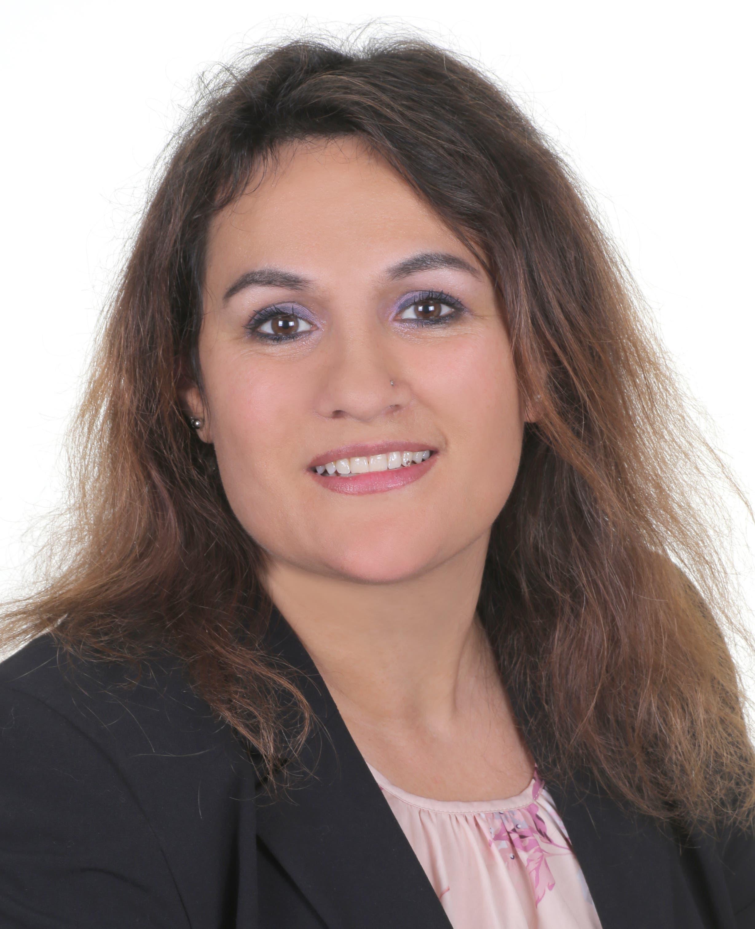 SVP, Listenplatz 05 und 06 – Stephanie Ritschard