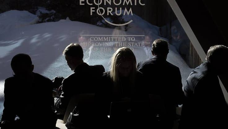 Um Ungleichheit zu verhindern, ruft das WEF zu einem gemeinsamen Vorgehen auf. (Symbolbild) (Keystone)