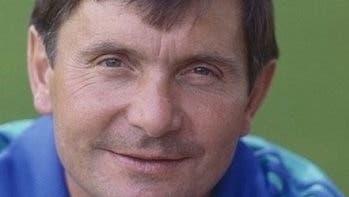 Trauer um ehemaligen FCB-Sportchef und -Trainer: Oldrich Svab ist gestorben