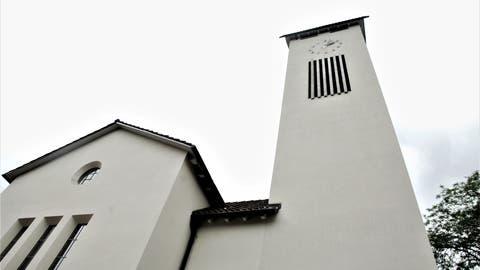 In der evangelischen Kirche Münchwilen findet am 10. Februar die Budgetversammlung statt. ((Bild: Olaf Kühne))