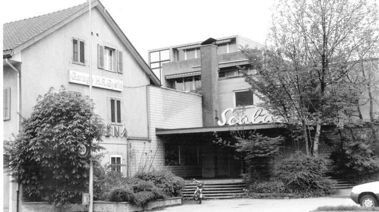Der erste Spielfilm an den Solothurner Filmtagen