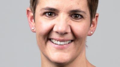 Jolanda Joos-Widmer der SP Bürglen. (Bild: PD)