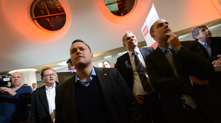 Nur einer will wirklich: Die mühselige Suche der Basler SVP nach einem Regierungskandidaten
