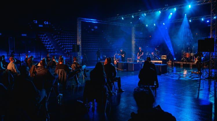 Netzwerk Kulturpolitik Basel fürchtet ein «Erlöschen des Feuers»