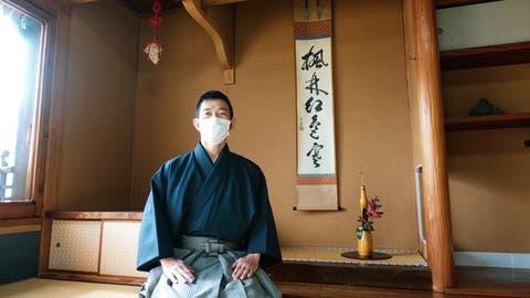 «Wir denken an die Gemeinschaft»: Sind Japaner die besseren Masken-Träger?
