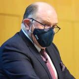 Das 27. Wifo gibt es zwei Mal:Online und in Widnau wieder 2022 – Kielholz:«In der Krise wird weniger nach Fakten entschieden»