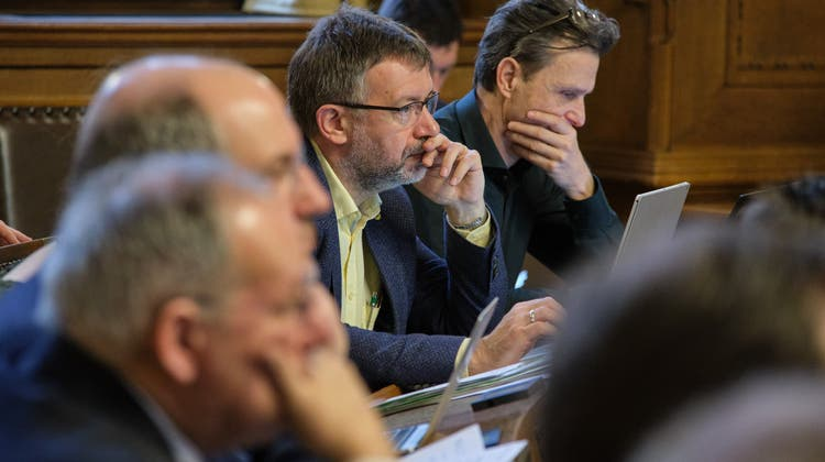 Mitte-Zünglein wird breiter: Die EVP wird künftig im Basler Grossen Rat mehr mitbestimmen können